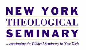 New York Theological Seminary- Logo